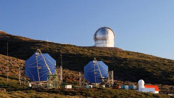 Astrofisicos-captan-El_Roque-tormenta-insolita-rayos_gamma