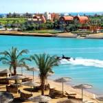El lujo egipcio en El Gouna