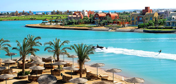 el gouna egipto vacaciones