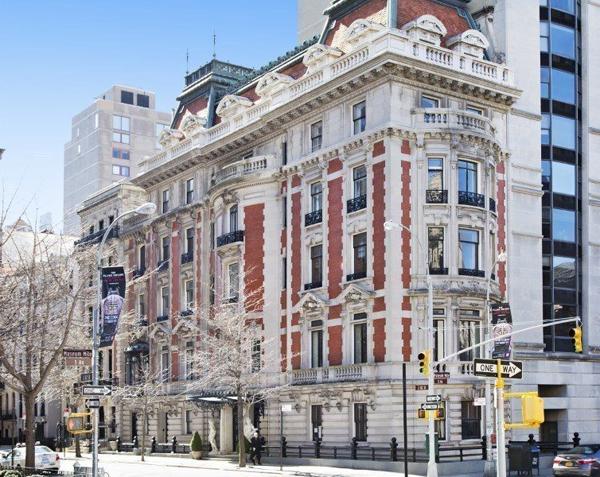 Carlos Slim vende su mansión de Nueva York