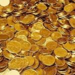 En busca del tesoro español hundido