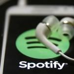 Cuidado Spotify te vigila