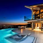 Si no tiene piscina no es de lujo