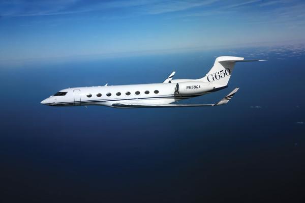 Gulfstream-G650-600x399