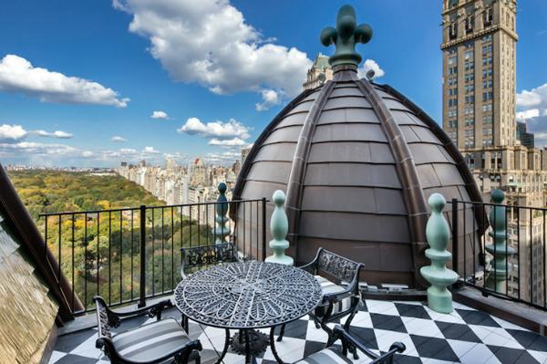 Plaza-Dome-Penthouse