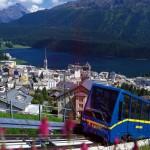 Fin de Verano en St. Moritz