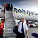 Jets privados en Harrods