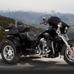 Tri Glide Ultra 2016 de Harley-Davidson