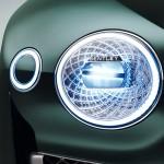 Los nuevos Bentley 2015