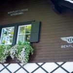 Bentley abre un hotelito en Austria