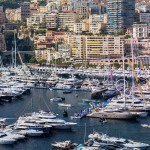 Monaco Yatch Show y Pininfarina