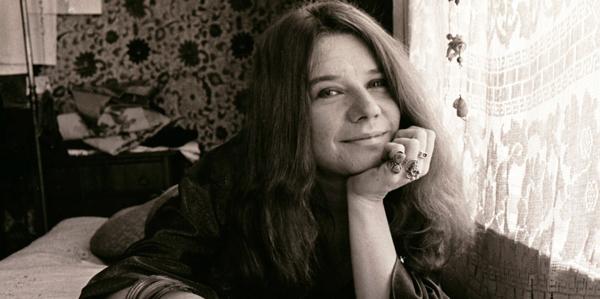 45 años sin Janis Joplin