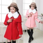 Un-paño-de-lana-marca-de-ropa-para-niños-niñas-abrigo-de-algodón-y-cachemir