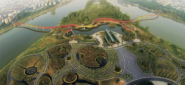 Yanweizhou+Park+by+Turenscape+International_1+resized