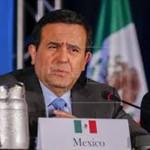 ministro mexico