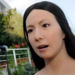 peli sayonara robot