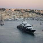 serene malta puerto