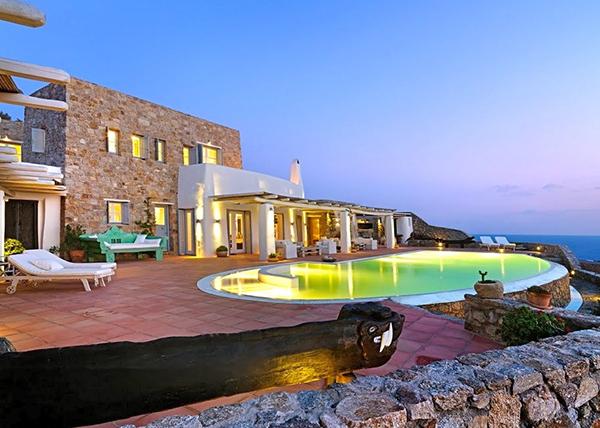 1 Villa Penelope