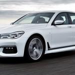 BMW Serie 7 para el 2016
