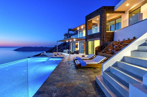 5 Villa Kyma - estilos de vida - estilos de vida
