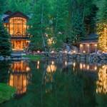 6 Casa del Estanque en Aspen