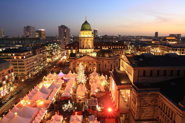 Berlin-Christmas-Market