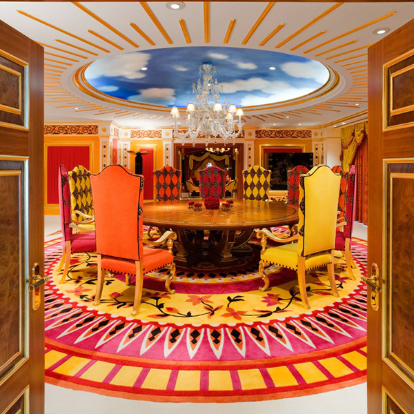 Burj-Al-Arab-Royal-Suite-Dining-Room