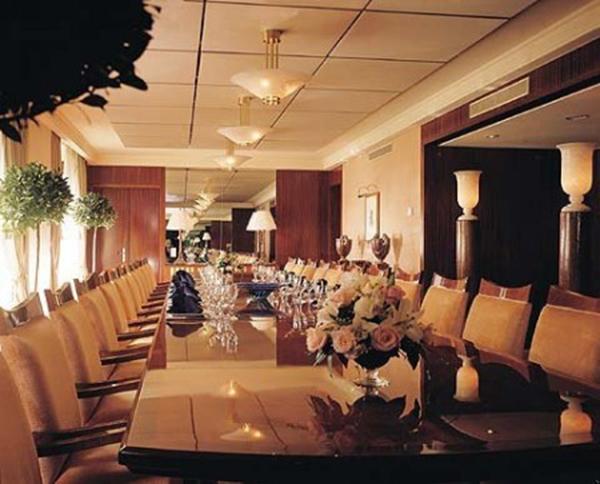 Royal penthouse suite hotel president wilson estilos de for Royal penthouse suite hotel president wilson