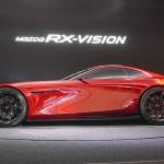 Prototipo Mazda RX Vision