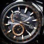 La Colección Astron Solar de Seiko