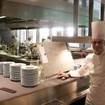 Restaurante  Hotel de Ville de Crissier