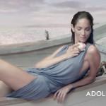 Nuevo spot XX Aniversario de Agua de Rosas de Adolfo Domínguez