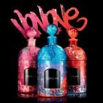 Edición limitadísima de perfumes de Guerlain by JonOne