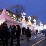 Tradición y asombrosos mercadillos de Navidad en Alemania