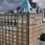 El extravagante Ático del Hotel The Mark