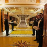 Royal Suite Burj Al Arab Jumeirah