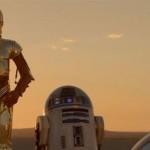 Star Wars VII bate todos los récords de taquilla