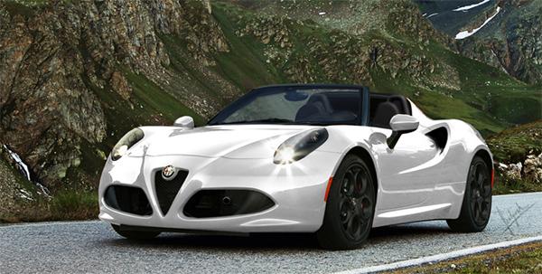 2016-Alfa-Romeo-4C-Spider-Review