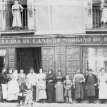 El Restaurante Botin el más antiguo del mundo