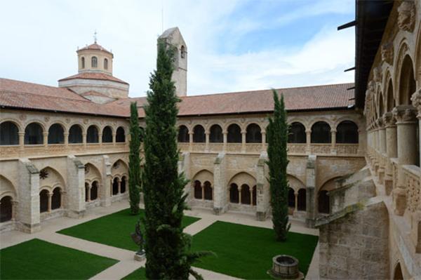 Balnerio-Monasterio-de-Valbuena