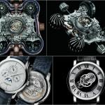 Los nuevos relojes que triunfaron en SIHH 2016