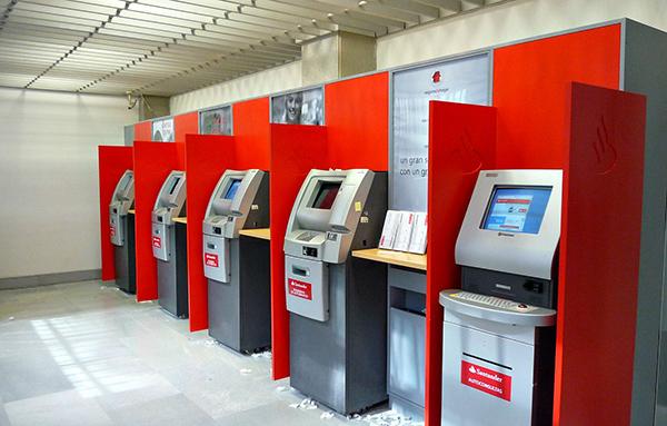 bancomat-santander