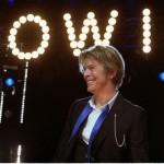 Happy Birthday Mr. Bowie