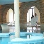 Paz, salud y belleza en el lujoso Monasterio de Valbuena