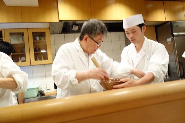 cocina kyo-aji tokio