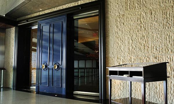 entrada per se nueva york restaurante