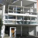 La Casa Curutchet como modelo de arquitectura
