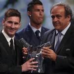Leo Messi también quiere ser el mejor pagado del fútbol
