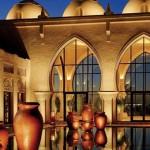 One & Only Royal Mirage el espejismo de Dubai