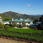 Vendida la villa y viñedos de Robin Williams